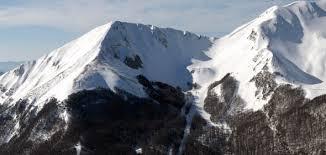 Riflessioni sulla montagna