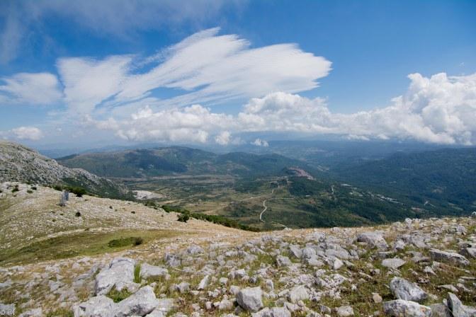 Il Calendario 2015 delle escursioni della Sezione