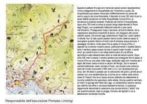 Trekking Maratea passo colla